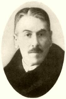 """Franz Nopsca, an infamous hungarian paleontologist (and nobility) who shot himself and his lover. Throught his life, the Baron had struggled with his sexuality, which he considered """"unnatural"""", a tragically ironic conclusion that could have been avoided if there weren't scientific biases against the study of animal sexuality back then."""