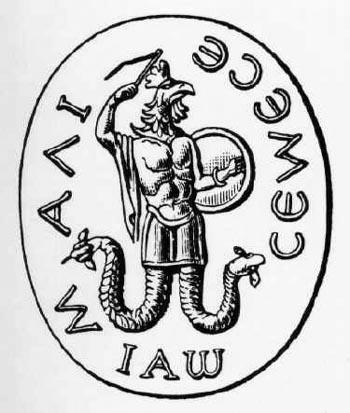 Helios Sacred Animals Ichthyoconodon