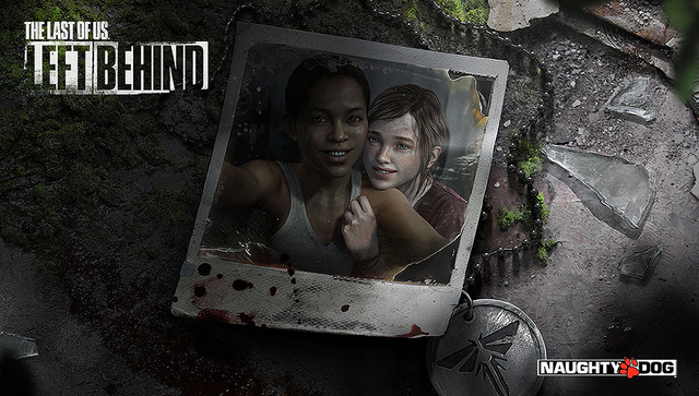 The Last of Us: Left Behind andDenial