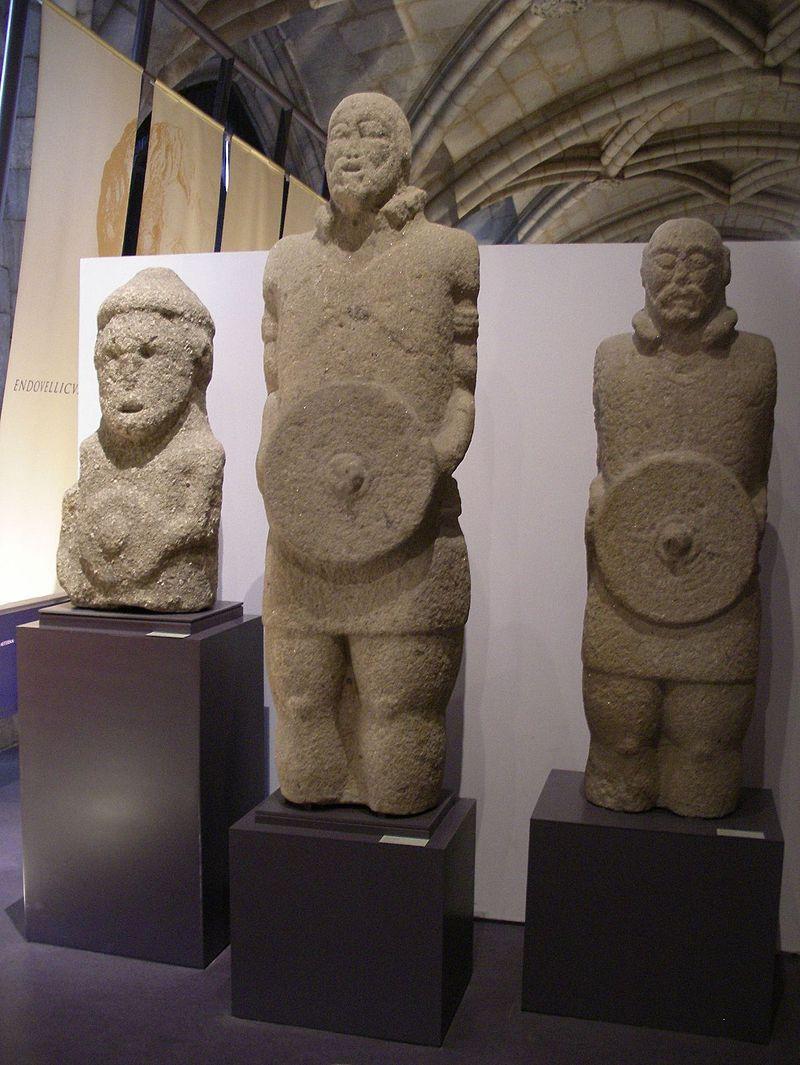MuseuNacArqu-GuerreirosLusitanos